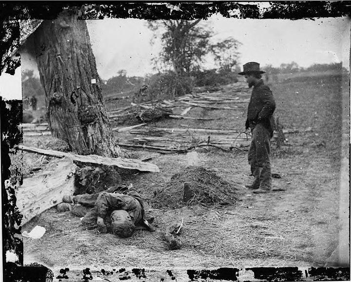 Vintage Civil War 51